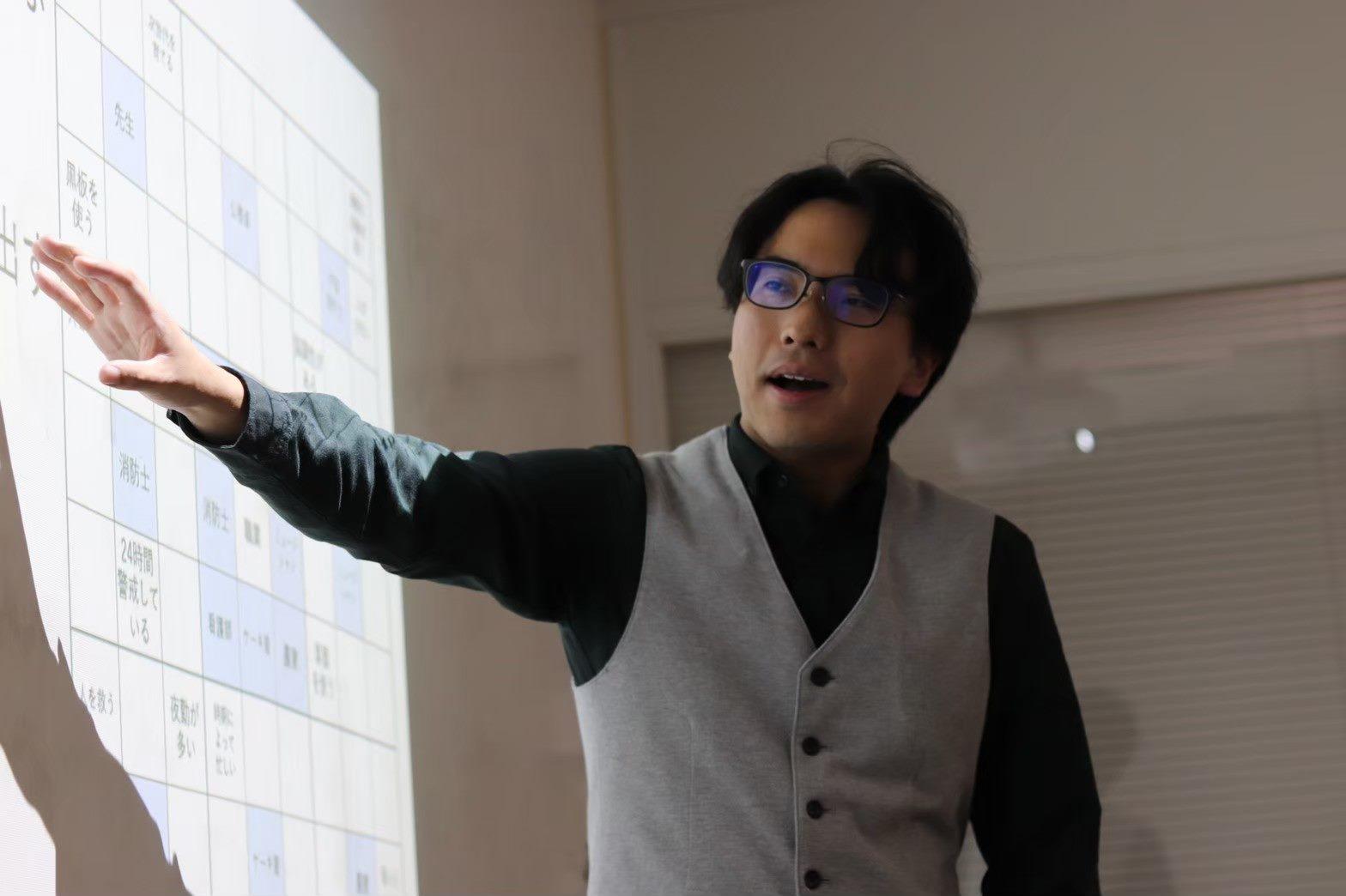 Hult Prize 神戸大学大会でメンター継続 3年目
